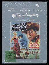 DVD WESTERN LEGENDEN 13 - DER TAG DER VERGELTUNG - LEE VAN CLEEF+SHELLEY WINTERS