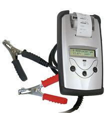 Nuevo Gys Digital Probador de batería BT 501 DHC
