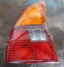 Mitsubishi Magna Sedan TE TF 96-99 Left Tail Light