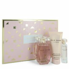 Le Parfum Elie Saab Rose Couture by Elie Saab Gift Set -- for Women