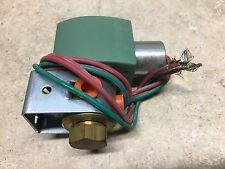 """1/8"""" ASCO 8320G1 120V solenoid valve"""