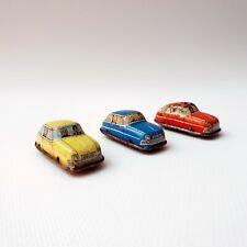 Blechspielzeug Blechauto Auto für Technofix Nr. 308 Lift Garage