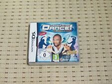 Dance it 's your stage per Nintendo DS, DS Lite, DSi XL, 3ds