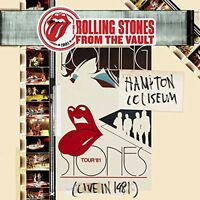 The Rolling Stones - From the Vault: Hampton Coliseum (Live in 1981) [New Vinyl]