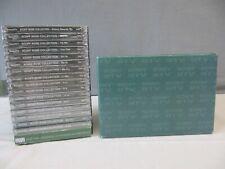 SONY/ATV Acuff Rose 1944 -2001 Collection auf 16 CD´s mit Katalog - 15 CD´s Neu