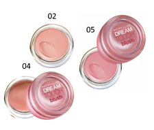 3x Gemey Maybelline Dream Touch Blush - 05 Mauve