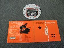 Joe Strummer the mescaleros streetcore digipak - CD Compact Disc
