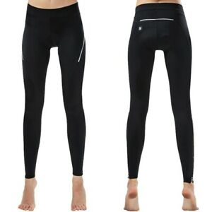 Women Outdoor Cycling Pants Sport Casual Riding Breathable MTB Bikes Trousers