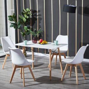 Esstisch Küchentisch Esszimmertisch Tisch Wohnzimmer Rechteckiger Couchtisch Neu
