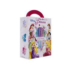 My First Library Disney Princess 12 Board Books Children Box Set - 9781503758445