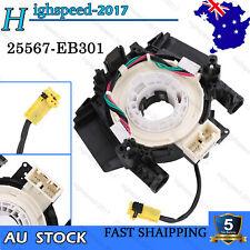 Clock Spring Spiral Cable For Nissan Navara D40 Pathfinder 2005-2013 25567-EB301