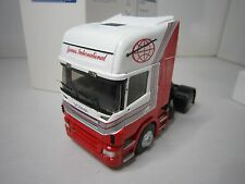 DV7016 ELIGOR 1/43 SCANIA SERIE R TOPLINE JAMES INTERNATIONAL TRACTEUR SEUL