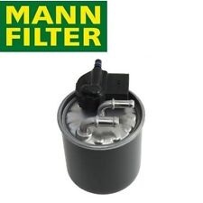 1 Fuel Filter Mann WK 820 7 Fits Freightliner Sprinter 2500/3500 Mercedes Benz