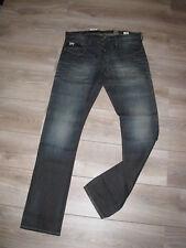 G-Star Herren Jeans 3301 Blade Slim Vintage Aged - UVP 109,90 EUR