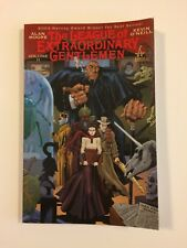 The League Of Extraordinary Gentlemen Tpb Trade Paperback America's Best Comics