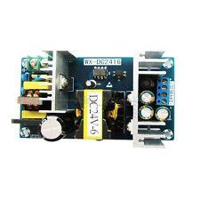 AC Converter 110v 220v to 24V MAX 9A 150W Regulated Transformer LED Power Supply