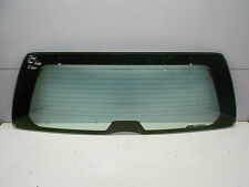 JEEP CHEROKEE 01-07 REAR DOOR/TAILGATE GLASS                               #6578