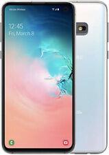 Samsung Galaxy S10e SM-G970U 128GB White Sprint Unlocked GSM AT&T T-Mobile B