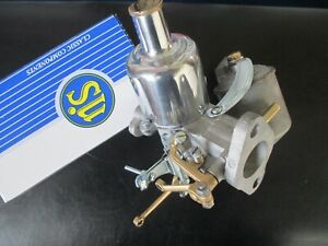 reconditioned SU H2 Type Carburettor (Early Morris/Austin) 1959-60