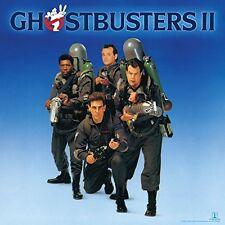 Ray Parker Jr. - Ghostbusters II (Original Soundtrack) [New Vinyl]