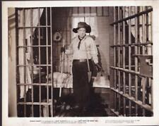 Smiley Burnette Last Days of Boot Hill 1947 western vintage  movie photo 32573
