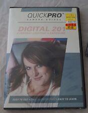 QuickPro DVD, Digital 201 Everyday Lighting & Exposure
