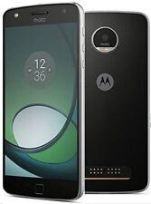 Motorola Moto Z Play XT1635 32GB GSM Dual SIM Unlocked Smartphone Black