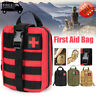 Medical First Aid Bag Kit Tactical Survival Kit Molle Rip-Away EMT Pouch IFAK