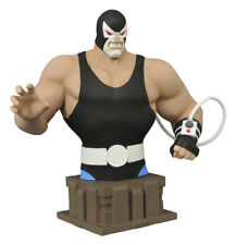 Batman the Animated Series Bane Bust - UK Seller