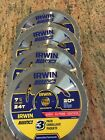 Marathon 71/4 Saw Blades 5.00 each blade free shipping with 6 or more