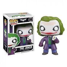 Pop Heroes Dark Knight Trilogy 36 The Joker Funko 033723