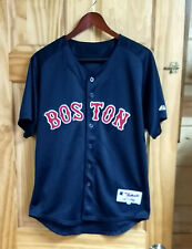 BOSTON RED SOX Authentic Collection Majestic Athletic MLB Team JERSEY