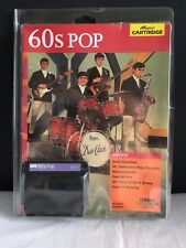 RARE 60's POP Yamaha Music Cartridge Boxed with Music Sheet  VGC for PSR - 320