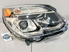 New OEM Headlamp RH - 2015-2017 Chevrolet Equinox (84009751)