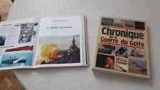 Collection Atlas Chronique de la Guerre du Golfe
