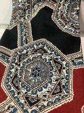 Vintage Surrey Necktie Micro-Magic Polyester