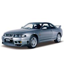 Nissan Skyline R33 1993-1998 Workshop Service Repair Manual