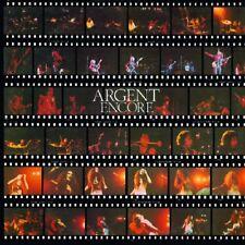 Argent - Encore [CD]