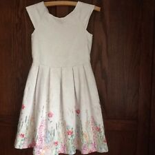 Gorgeous Girls John Rocha Party Dress size 9 years