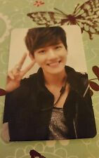 Fanmade Exo k baekhyun mama ver b unofficial Photocard Kpop K-pop