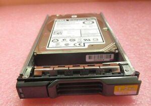 "Dell Compellent 1.2TB 10k SAS 2.5"" Hard Drive in SCv2020 SC4020 SC220 Tray 68V42"