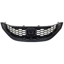 New Grille for Honda Civic HO1200216C 2013 to 2014