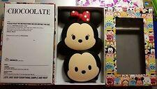 Disney Tsum Tsum x :Chocoolate iPhone 6/6S case