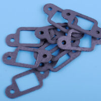 10xMUFFLER EXHAUST GASKET Fit for Stihl 017 018 MS170 180 Chainsaw 1130 149 0601