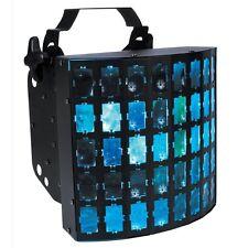 Adj Dekker LED American DJ rgbw LED LED lumière effet sound to light DMX