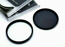 72mm ND4 Neutral Density & 4 Point Star Filters For Nikon Canon Tamron & Others