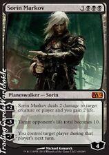 Sorin Markov // NM // Magic 2012 // engl. // Magic the Gathering