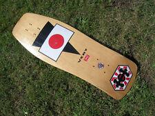Hosoi vert deck vintage NOS santa cruz made skateboard