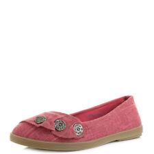 Women S Ankle Strap Flats Ebay