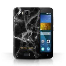 Cover e custodie plastici neri modello Per Huawei Y5 per cellulari e palmari